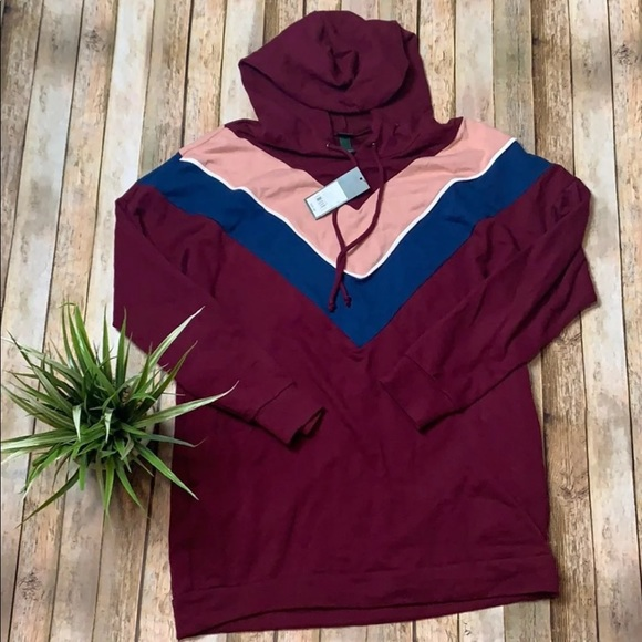 NWT Wild Fable Hoodie